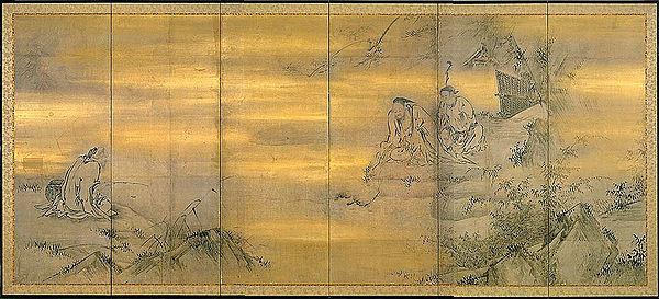 狩野永徳の画像 p1_34