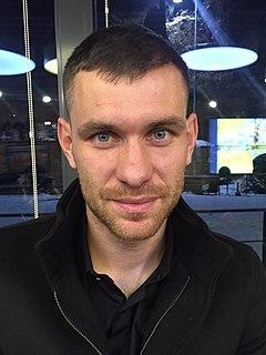 Syarhey Palitsevich Belarusian footballer