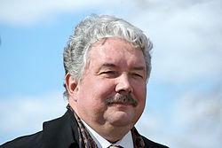 Sergey Baburin in Vitebsk.jpg