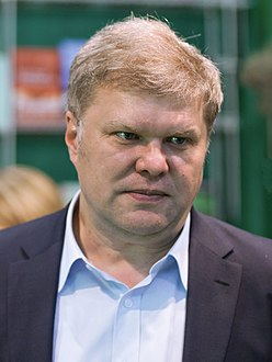 Sergey Mitrokhin (Moscow International Book Fair 2013).jpg
