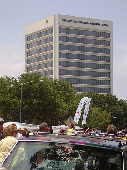 service corporation international
