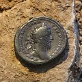 Sesterce bronze Marc-Aurèle IMG 4389.jpg