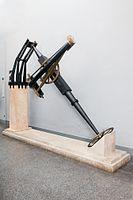 Settore equatoriale Museo scienza e tecnologia Milano 01.jpg