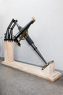 British scientific instrument maker