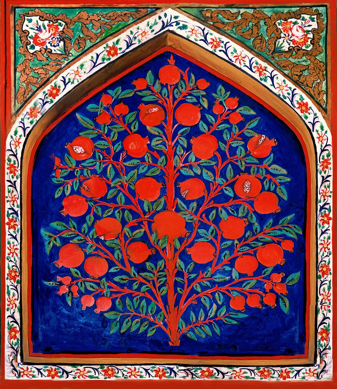 Tree Of Life (Quran)