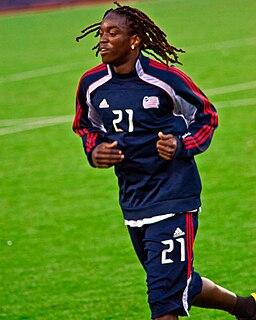 Shalrie Joseph Grenadian footballer