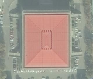 Shandong Arena
