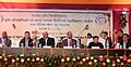 Sharad Pawar at the inaugural function of the newly constructed North Academic Block of the College of Agriculture Engineering and Post Harvest Technology near Ranipool in Sikkim. The Governor of Sikkim.jpg