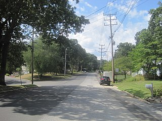 Shark River Hills, New Jersey Census-designated place in New Jersey, United States