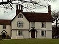 Sheering Hall, near Shalford, Essex - geograph.org.uk - 152468.jpg