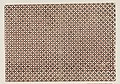Sheet with overall geometric pattern Met DP886701.jpg