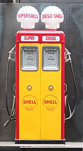 Royal Dutch Shell - Wikipedia