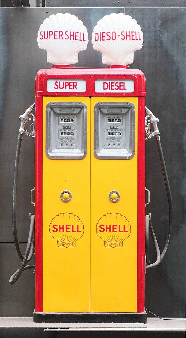 Royal Dutch Shell - Wikiwand