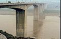 Shibanpo bridge, Chongqing 1983.jpg