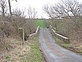 Shilvington Bridge - geograph.org.uk - 1800082.jpg