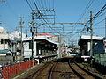 Shizuoka-Shimizu Line Kusanagi Station Platform.jpg