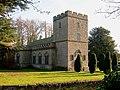 Shobdon Church, Herefordshire - geograph.org.uk - 624427.jpg