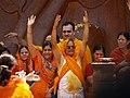 Shravanbelgola Gomateshvara dance.jpg