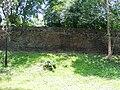 Si Satchanalai wall -Si Satchanalai historical park.jpg