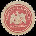 Siegelmarke K.Pr. 5te Division W0364693.jpg