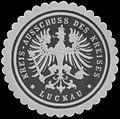 Siegelmarke Kreis-Ausschuss des Kreises Luckau W0332882.jpg