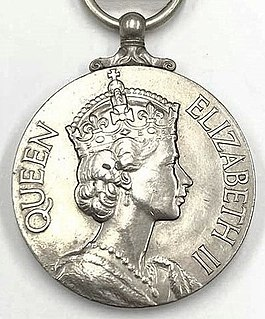 Medals of Sierra Leone (1961–1971)