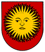 Coat of Arms of Sierre