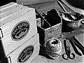 Sigarenkisten van de firma Hajenius, Bestanddeelnr 190-0688.jpg