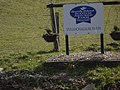 Sign for Tullochallum Farm - geograph.org.uk - 1200270.jpg
