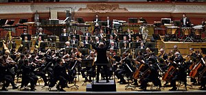 Sinfonieorchester Basel - The Sinfonieorchester Basel