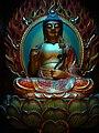 Singapore- Buddha Tooth Relic Temple - 6995607087.jpg