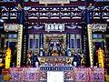 Singapore Tempel Thian Hock Keng Gebetshalle 2.jpg