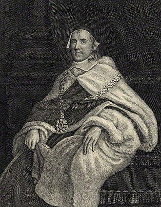 Glynne baronets - Sir John Glynne, ancestor of the Glynne baronets