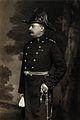 Sir David Bruce. Photograph by Elliott & Fry. Wellcome V0026083.jpg