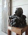 Siren (Portrait of Ekat. Dm. Nikiforova; 1908) - A.Golubkina's museum - by shakko 01.jpg