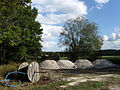 Site of Old Barn - geograph.org.uk - 1529911.jpg