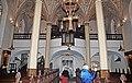Skofja Loka St.Jakob Orgelempore.jpg