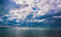 Skyline over Miami beach USA.jpg