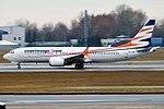 Smartwings, OK-SWF, Boeing 737-8 MAX (40664429883).jpg