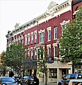 Smith Building and West Main Street buildings, Johnstown.jpg