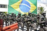 Solenidade em comemoração aos 56 anos da criação do 32⁰ Grupo de Artilharia de Campanha (GAC) do Exército Brasileiro – Grupo D.Pedro I (26430615515).jpg