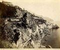 Sommer, Giorgio (1834-1914) - Amalfi - Convento dei cappuccini - 1870ies.jpg