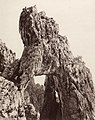 Sommer, Giorgio - Capri, natürlicher Bogen (Zeno Fotografie).jpg