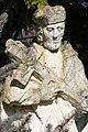 Somogyapáti, Nepomuki Szent János-szobor 2021 09.jpg