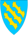 Coat of arms of Søndre Land kommune