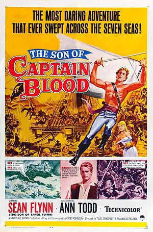 Sean Flynn (photojournalist) - Original film poster - 1964 U.S. Release