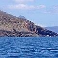 South-west tip of Priest Island - geograph.org.uk - 1302943.jpg