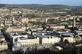 SouthGate and Bath from Beechen Cliff.jpg
