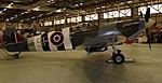 Spitfire Mk.Vb, The Battle of Britain Memorial Flight, RAF Coningsby. (30789549910).jpg