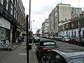 Spring Street, W2 - geograph.org.uk - 218749.jpg